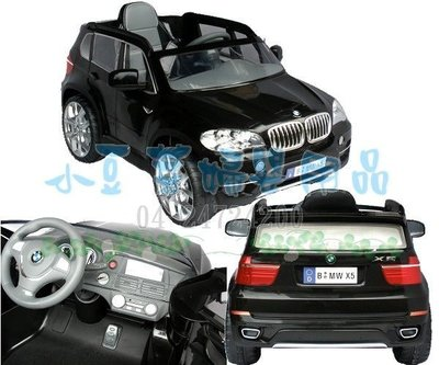 BMW X5 雙驅 電動車 §小豆芽§ BMW X5 兒童騎乘雙驅電動車【附搖控】【來電,享優惠】