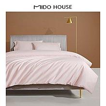 淘趣雜貨店/MIDO HOUSE被套單件玻尿酸60S長絨棉全棉純棉單人被罩單套150x200(型號不同價格不同)