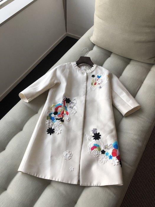 Selina 精品 中國風改良款 外套 洋裝