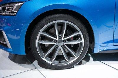 全新AUDI S5原廠式樣5孔112 18吋鋁圈19吋鋁圈A3/RS3/A4/RS4/A6/Q3/Q5/Tiguan
