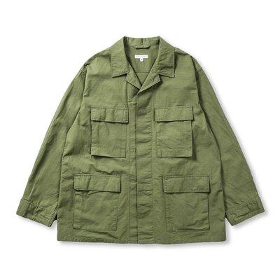 20SS Engineered Garments BDU JACKET全新正品公司貨含運 現貨 可刷卡分期 下標前請詢問