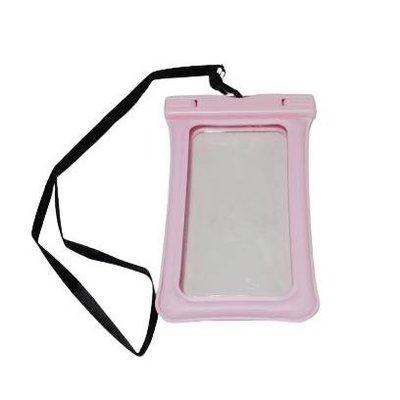 【mimi二手市集】二手品 近全新 真的很新 氣囊手機防水袋 游泳防水套 可觸屏 智慧型手機防水袋 漂浮防水袋 台北市