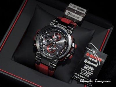 土瓜灣海悅店 - Casio G-Shock MTG MTG-B1000B-1A4JF / (日本版)