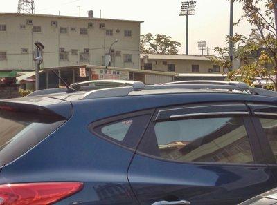 ㊣TIN㊣ Outlander橫桿行李架 Nissan GRAND LIVINA ,KUGA, OUTBACK 橫桿