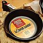 Lodge Pre-Seasoned Skillet 鑄鐵鍋 平底鍋 8 吋 / 20cm 新貨到 (型號:L5SK3)