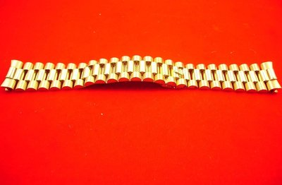 勞力士Rolex 1803-18238-16018 正K金鏈總統帶