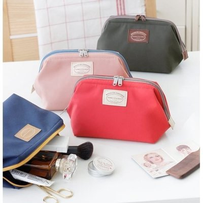 韓國 韓版 多功能大容量 收納包 化妝包 理財包 手機包 筆袋 文具 零錢包 手機包 皮夾 錢包 手機套 【RB353】