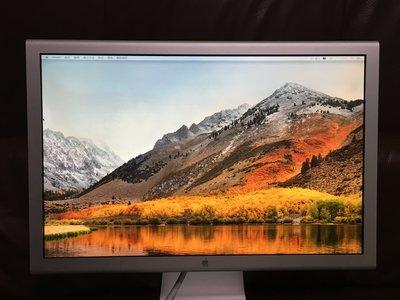 蘋果 cinema A1082 A1801 A1083 螢幕 維修 偏光膜更換1800元起 20吋 23吋 30吋