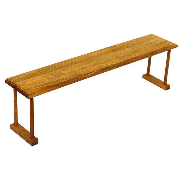 松木單層置物架-廚房 浴式收納架 單層架 實木架 簡約置物架_☆找好物FINDGOODS☆