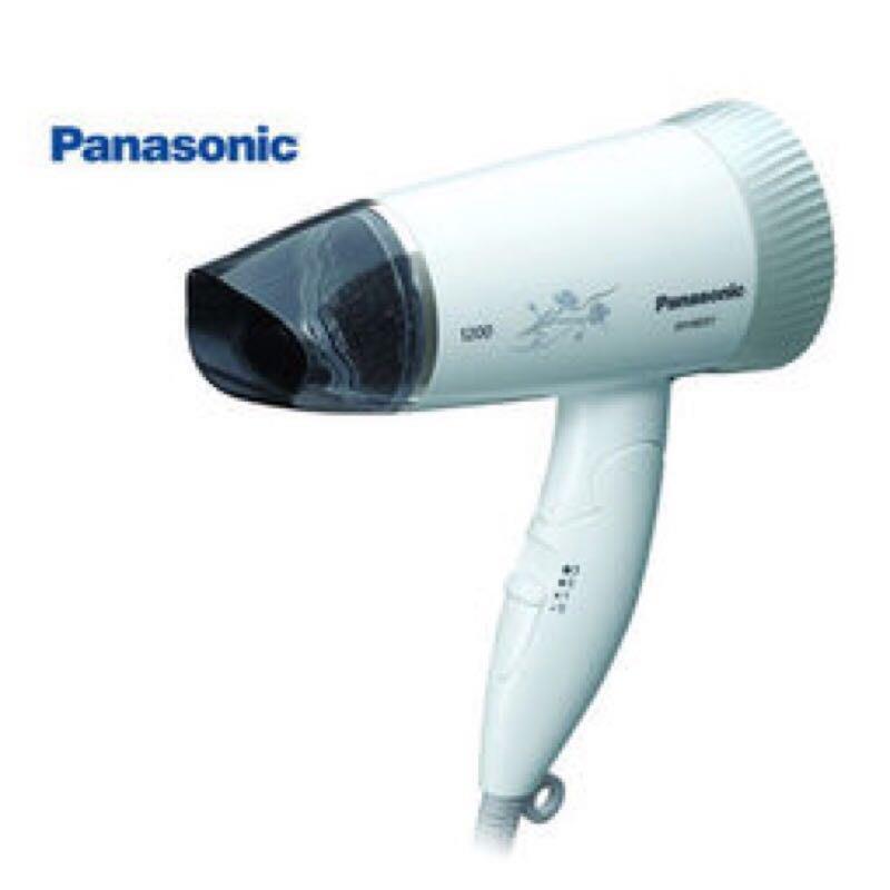 全新品現貨供應 Panasonic 國際牌 EH-ND51-S (銀色)三段控制超靜音 吹風機 銀色 大大狗