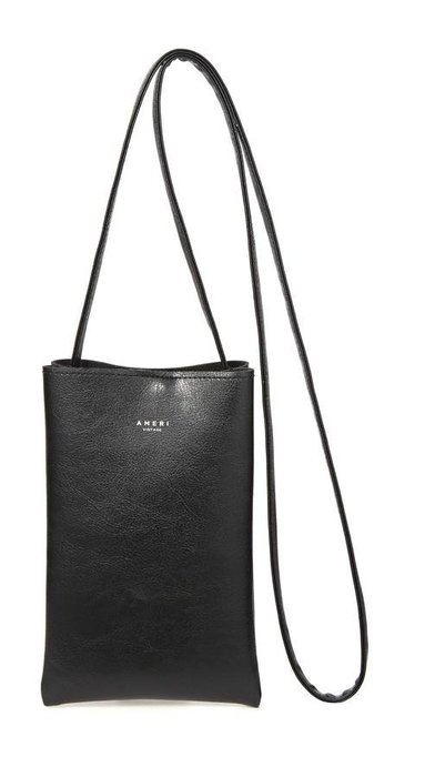 [瑞絲小舖]~日雜附錄Ameri VINTAGE 5週年紀念皮革肩背小包 小側背包 單肩包 斜背包 手機包 小物包