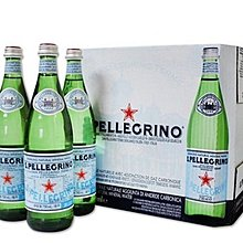 (漾霓)-代購~San Pellegrino 聖沛黎洛/天然氣泡水750毫升 X 12瓶/礦泉汽泡水56076(代購商品