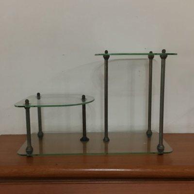 日治時期菸酒櫃內裝飾銅管