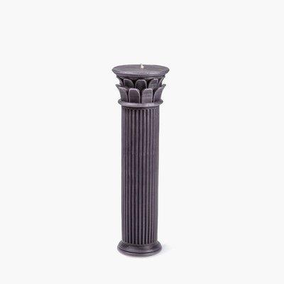 DOIY Hestia Column Candle L Blue 羅馬柱-蠟燭L
