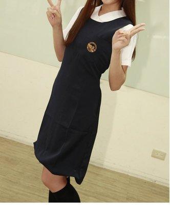 *水手服專賣店*╯竹北高中 女生夏季 制服一套(全新品)