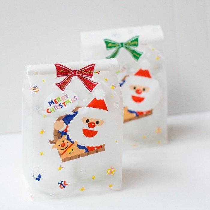 Amy烘焙網:一張20貼/紅綠蝴蝶結燙金封口贴/包裝袋裝是貼紙/聖誕節包裝封口貼/禮物裝飾貼紙
