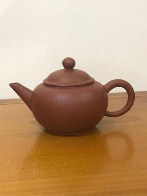 【水平壺】底款:中國宜興庚午年製~1990年早期商品壺