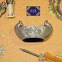 【 麥金窩 Mydreamwall 】埃及菸灰缸 煙灰缸 飯店 客廳 法老 神話 胡狼 高級 交換禮物 生日禮物 男友