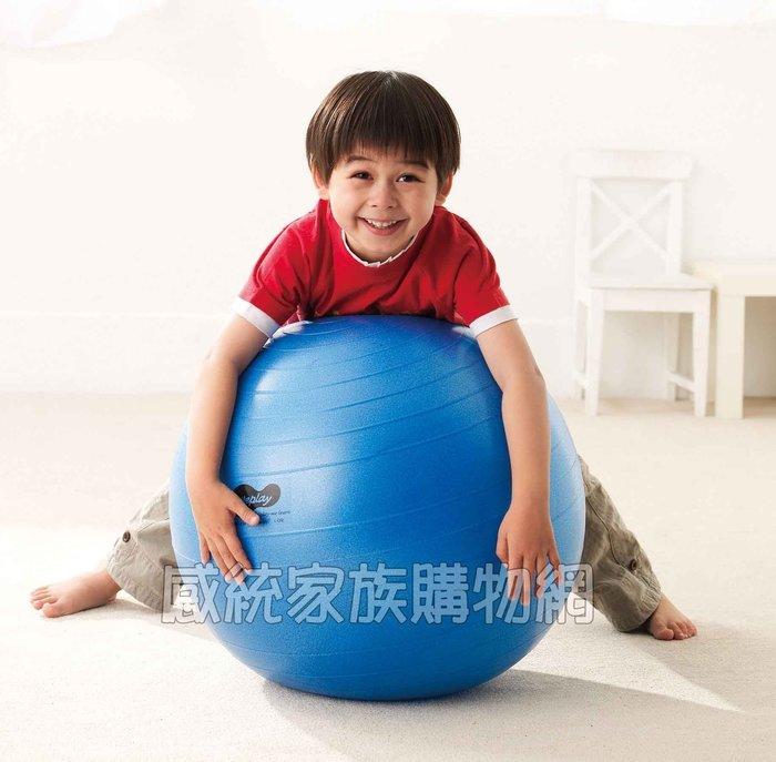 感統家族__Weplay 物理治療,親子觸覺,身體律動,肌力訓練常用FIT BALL_圓形防爆球65cm