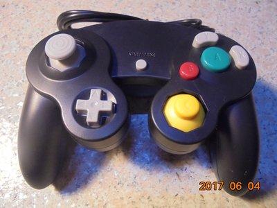 NGC/GC/GameCube 全新手把/有線手把/搖桿 WII可用 藍/黑/橘 副廠 直購價300元 桃園《蝦米小鋪》