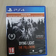 PS4 dying light 190324C