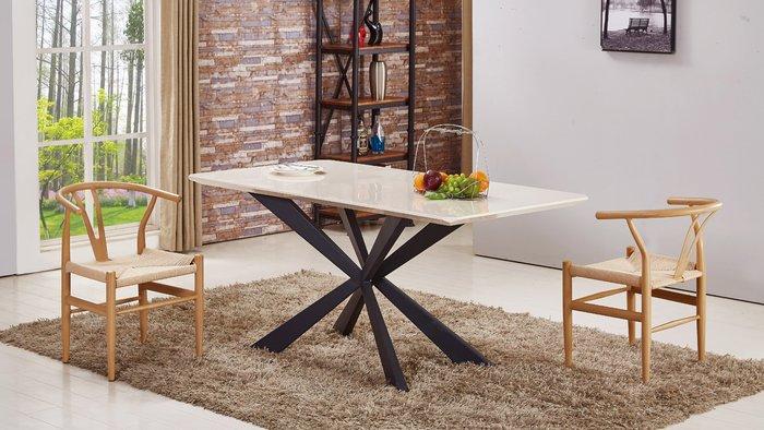 FA光芒5尺胡桃餐桌 餐椅/高品質/新竹以北地區/家具/超低價/系統家具/沙發/高品質/1元起