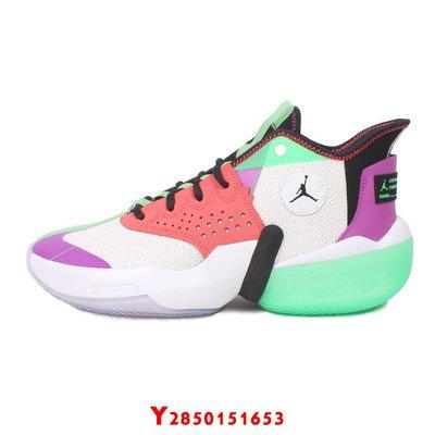 NIKE 男 JORDAN REACT ELEVATION PF 籃球鞋-CK6617101