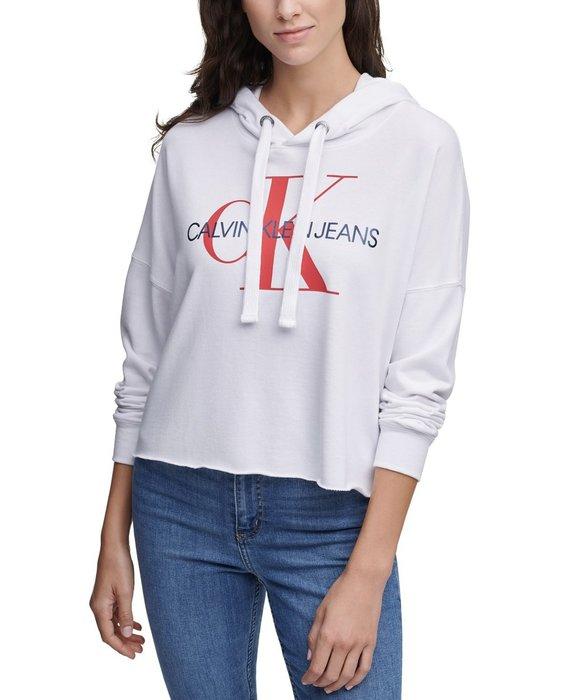 CK女生帽T 尺寸XS-XL $2380/件 台灣約3000💙