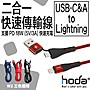 hoda PD 18W Type- C To Lightning iPhone 1...