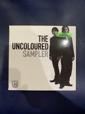 *還有唱片行*THE UNCOLOURED / SAMPLER 二手 Y14140