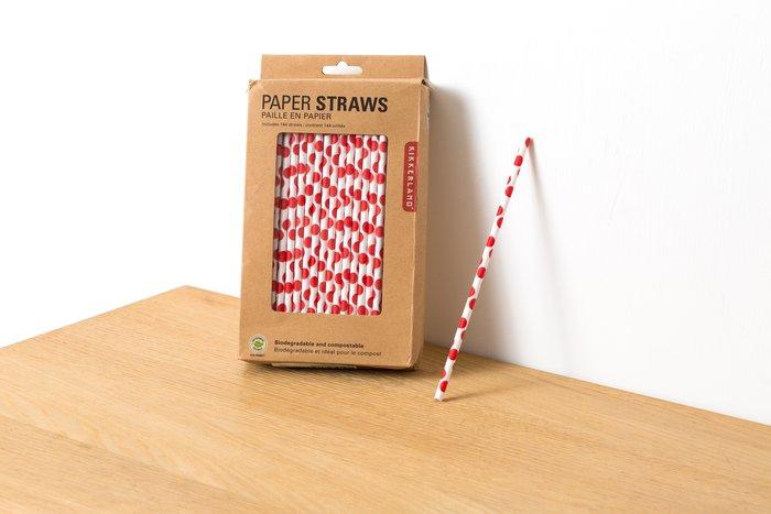 [ LAB Taipei ] Paper Straws
