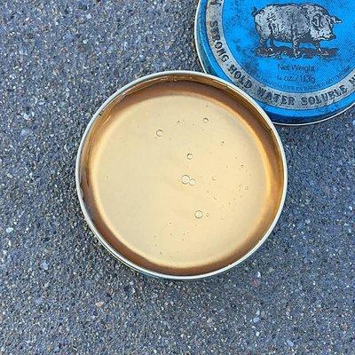 【我最便宜】 Reuzel Blue Pomade 荷蘭水洗式髮油 豬油 Suavecito Slick Devil
