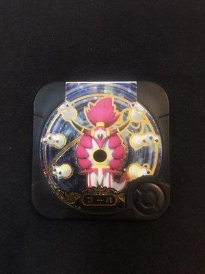 神奇寶貝Pokemon Tretta/寶可夢/傳說級別黑卡  黑胡帕 特價