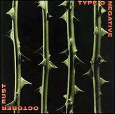 [狗肉貓]_Type O Negative_October Rust