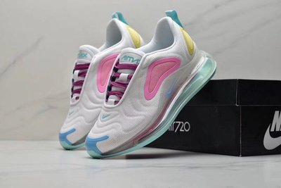 Nike Air Max 720 跑鞋 货号:AR9293-102