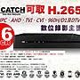 數位通訊~KMH-1625 EU-K 可取 800萬 16路 DVR  單碟 監視 錄影機 ICATCH H.265