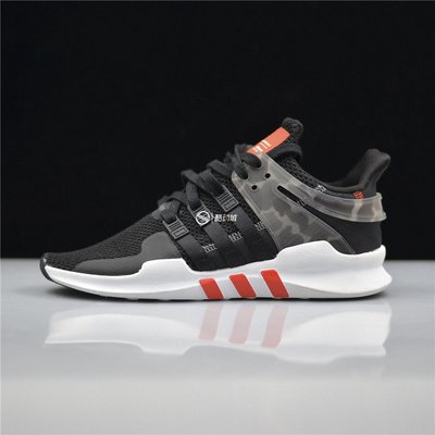 ROY潮鞋專櫃代購 Adidas/三葉草 EQT SUPPORT 男子潮流運動跑步鞋 AQ1043 B37351