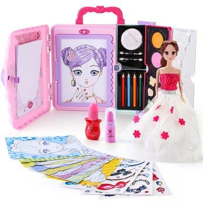 積木城堡 迷你廚房 早教益智兒童玩具女孩益智玩具女童3-4-5-6-7歲小孩生日禮物寶寶小伶玩具8