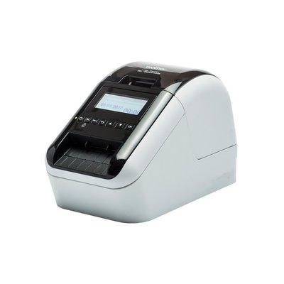 (抽號碼機) 中文介面公司貨Brother QL-820NWB 標籤機 條碼機另售:PT-D600/QL-1110NWB