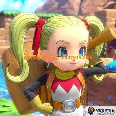 ZGB狼族電玩 Switch NS游戲 勇者斗惡龍 建造者2 DQ創造 創世小玩家2 中文