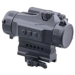 華山玩具 Vector Optics 維特 Nautilus 1x30 GENII 內紅點 防震 防水和防霧