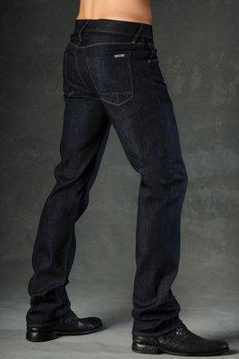 Made in USA HUDSON HARPER STRAIGHT 舒適百搭 直筒褲 牛仔褲 32腰現貨賠售