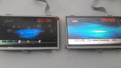 三菱 SAVRIN INSPIRE GRUNDER 中央螢幕 全新面板 小口基板專用