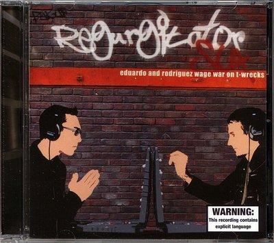 【嘟嘟音樂坊】Regurgitator - Eduardo and Rodriguez Wage War on T Wrecks