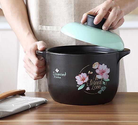 砂鍋煲湯明火耐高溫家用GZG3420