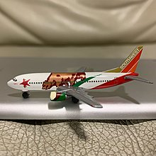 herpa Wings 1:500 Southwest Airlines Boeing737-300 California one (Art#500524)