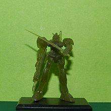 Gundam Collection Vol3 - B4 GAT-X102 決鬥高達 槍劍 夜光版 1/400 無蛋紙