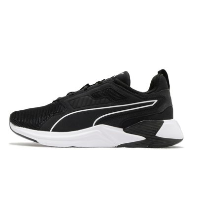 【E.P】PUMA DISPERSE XT WN'S 慢跑鞋 運動鞋 黑色 女鞋 193744-01