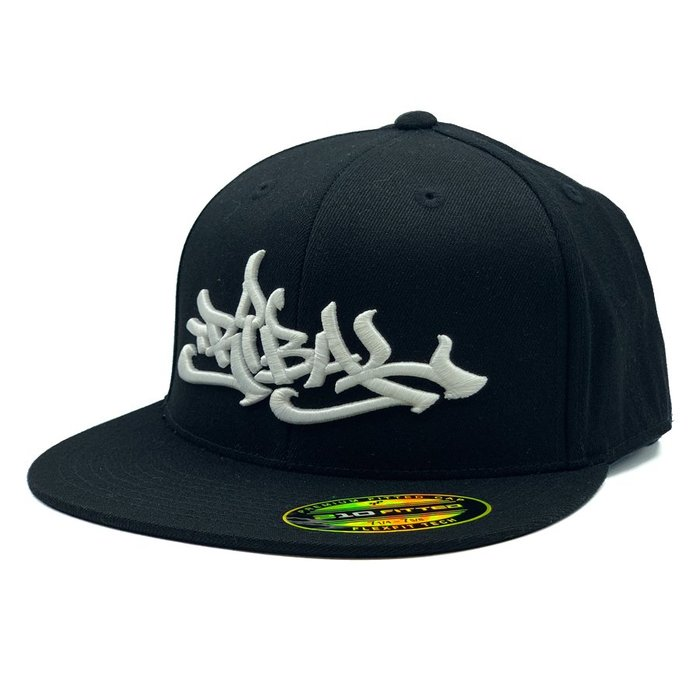 【DOOBIEST】- TRIBAL CLASSIC – FITTED CAP (全封)