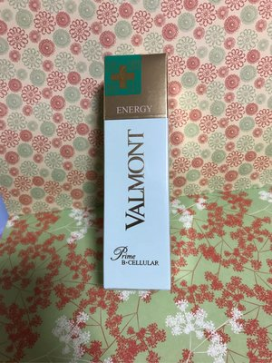 全新valmont prime b.cellular revitalizing face serum 活膚再生精華液 30ml